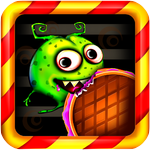 Monster Dentist : Keep Your Creature Teeth Clean from Sugar Rush - Gold